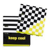 Pagna Ordner DIN A4 Keep Cool