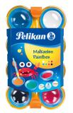 Pelikan Deckfarbe, -farbkasten mini-friends® 755/8