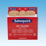 Salvequick Nachfüllset Pflasterspender Refill 6444