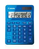 Canon Taschenrechner LS-123K blau metallic