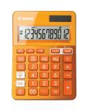 Canon Taschenrechner LS-123K orange metallic