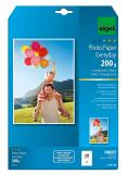 SIGEL Fotopapier Everyday 200 g/m² 20 Bl./Pack.