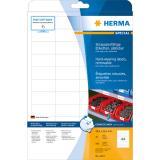 HERMA Folienetikett SPECIAL 48,3 x 25,4 mm