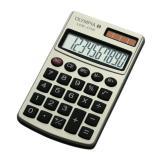 Olympia Taschenrechner LCD-1110SR