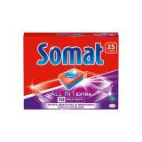 Somat Spülmaschinentabs Extra All