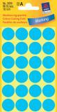 Avery Zweckform Markierungspunkt 18mm, blau