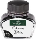Faber-Castell Tintenglas 30 ml nicht löschbar