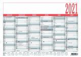 ZETTLER Tafelkalender 907