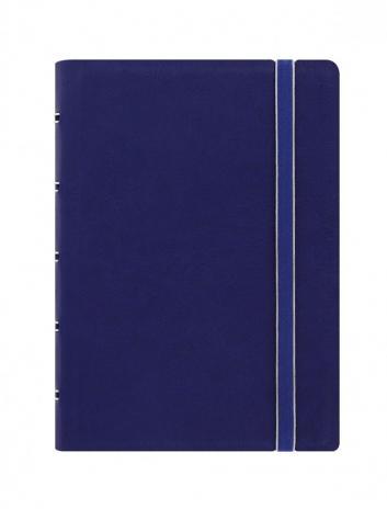 filofax notebook pocket blau g nstig online bestellen. Black Bedroom Furniture Sets. Home Design Ideas
