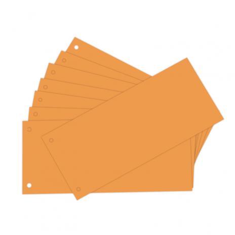Pro/Office Trennstreifen 100er Pack rosa