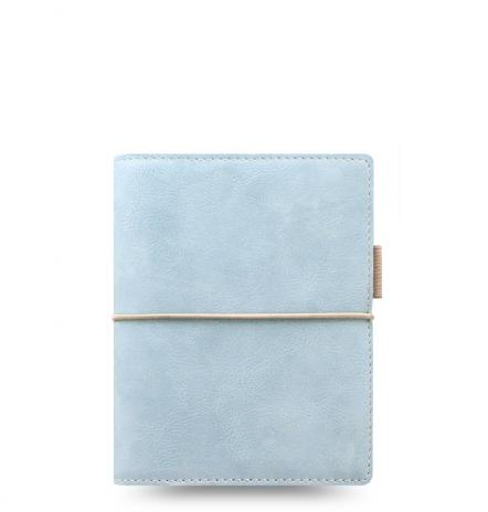 Filofax Organizer Domino POCKET Soft Pale Blue
