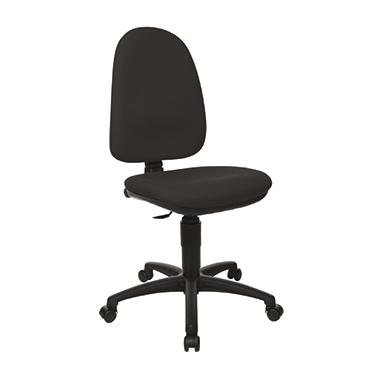 TOPSTAR Bürodrehstuhl Home Chair 60 schwarz