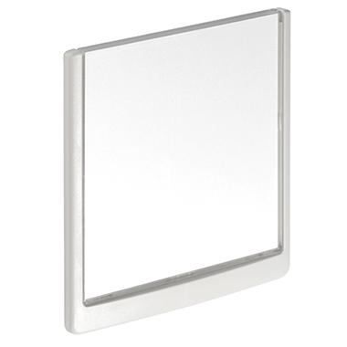 DURABLE Türschild CLICK SIGN 149 x 148,5 mm transparent