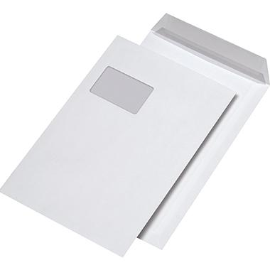 Lemppenau + Rössler-Kuvert Versandtasche DIN C4 ohne Fenster