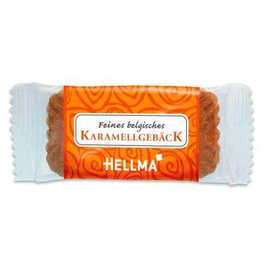 Hellma Gebäck Karamell