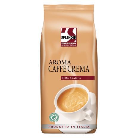 SPLENDID Kaffee Aroma Caffe Crema