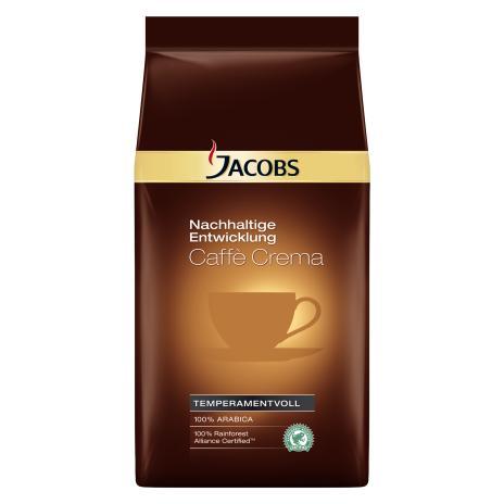 JACOBS Kaffee Nachhaltige Entwicklung