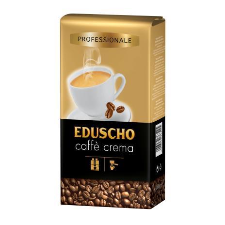 EDUSCHO Kaffee Professionale Caffè Crema