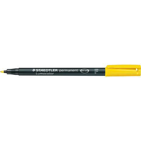 STAEDTLER® Folienstift Lumocolor® permanent 318 schwarz
