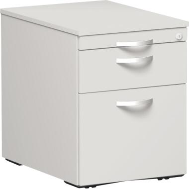 Geramöbel Rollcontainer Flex weiß