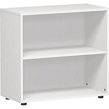geram bel regal flex 80 x 75 2 x 40 cm bxhxt buche. Black Bedroom Furniture Sets. Home Design Ideas