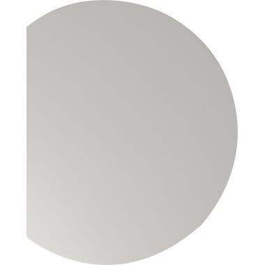 Hammerbacher Verkettungselement 80x100cm grau