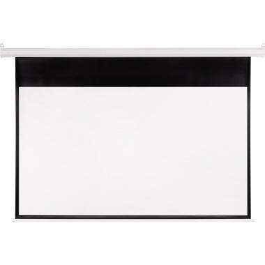 Franken Rolloleinwand X-tra!Line® 240 x 135 cm (BxH)