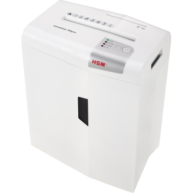 HSM® Aktenvernichter shredstar X6pro, P-5