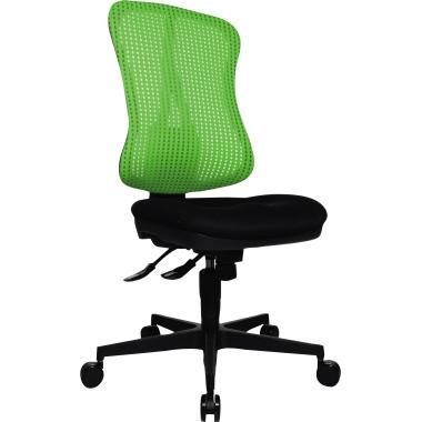 TOPSTAR Bürodrehstuhl Head Point SY schwarz, grün