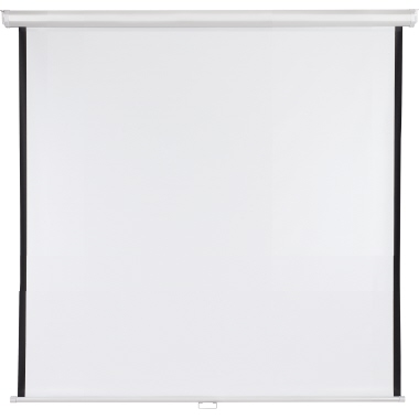 Franken Rolloleinwand X-tra!Line® 180 x 180 cm (BxH)