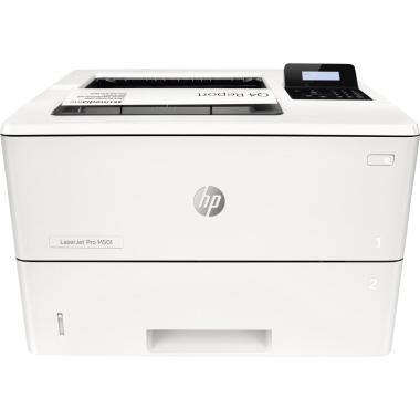 HP Laserdrucker LaserJet Pro M501dn J8H61A A4Legal mono