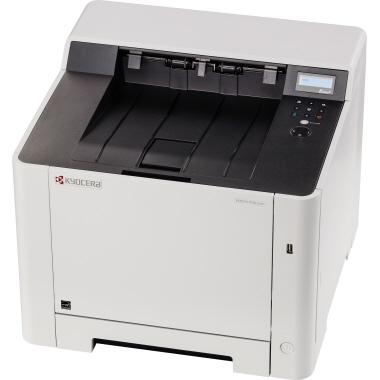 KYOCERA Laserdrucker ECOSYS P5021cdn 1102RF3NL0 A4 Farbe