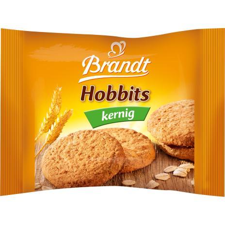 Brandt Gebäck Hobbits