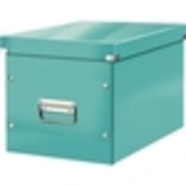 Leitz Archivbox Click & Store Cube 32 x 31 x 36 cm ohne Archivdruck