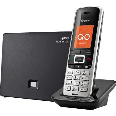 Gigaset Funktelefon S850A GO