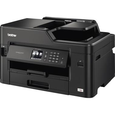 Brother Multifunktionsgerät MFC-J5335DWG1 Tinte A4 4:1 LANWLAN