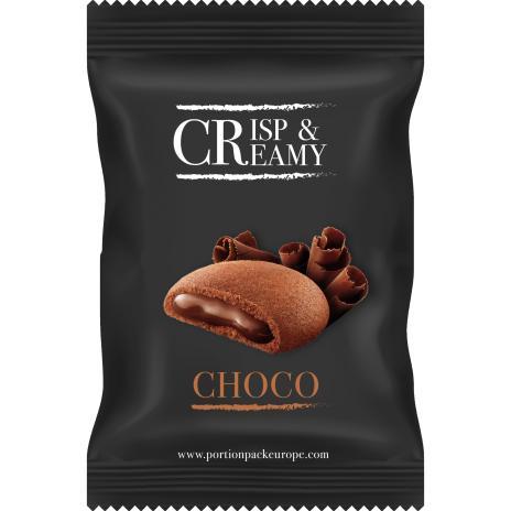 Hellma Gebäck Crisp & Creamy Mix