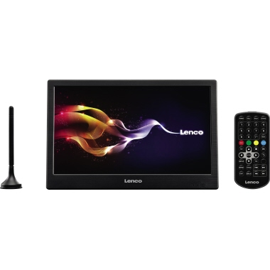 Lenco Fernseher TFT-1038