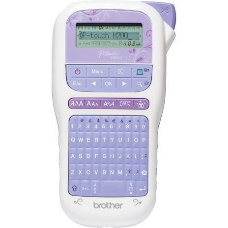 P-touch Beschriftungsgerät PT-H200