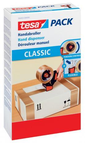 tesa® Packbandabroller Classic