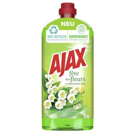 Allzweckreiniger Ajax Frühling 1 Liter
