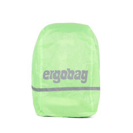 ERGOBAG Regencape Shiny Green