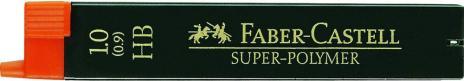 Faber-Castell Feinmine SUPER POLYMER HB 0,5 mm