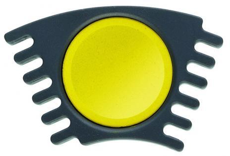 Faber-Castell Nachfüllnäpfchen CONNECTOR gelb