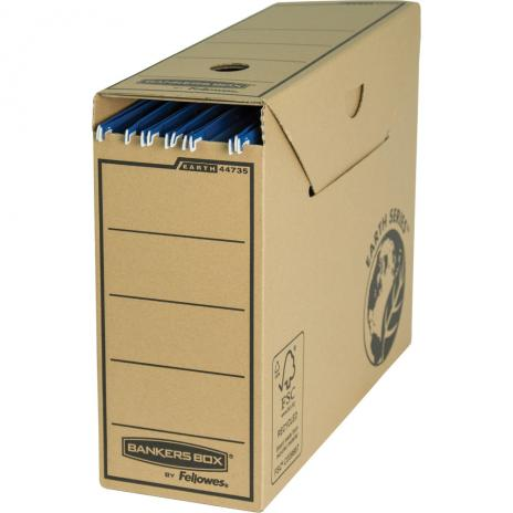 Bankers Box® Archivbox Earth Series