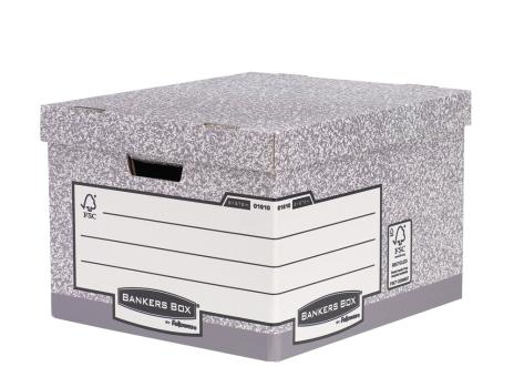 Bankers Box® Archivbox System