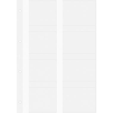 Filofax Visitenkartenhülle - A4