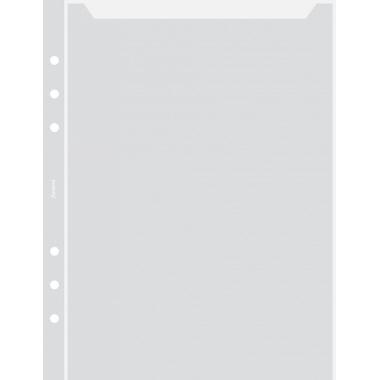 Filofax Klarsichthülle - A5