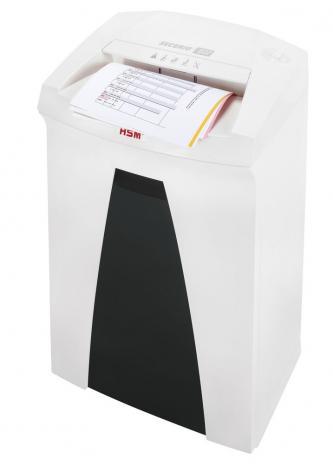 HSM® Aktenvernichter SECURIO B22 P-5