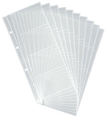 Durable Visitenkartenhülle Für 80 Karten